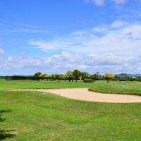 ゴルフ場の画像