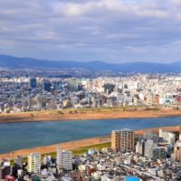大阪の不動産