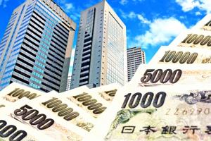 不動産大手5社、負債10兆円