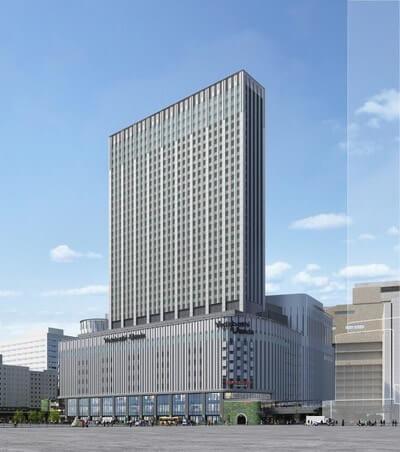 ヨドバシカメラ梅田タワー